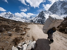 Lobuche - Everest Base Camp Trek - Sagarmatha NP
