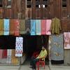 Local Handicraft Shop Aru Valley