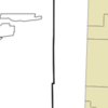 Location Of Los Chavez New Mexico