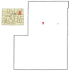 Location In Washington County And The State Of Colorado