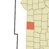 Location Of Butler Missouri