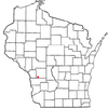Location Of Cashton Wisconsin