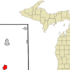 Location Of Dewitt Michigan