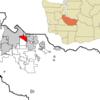 Location Of Fife Washington