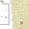 Location Of Litchfield Minnesota