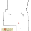 Location In Routt County And The State Of Colorado