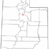 Location Of Pleasant Grove Utah