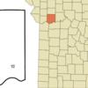 Location Of Richmond Missouri