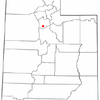 Location Of Riverton Utah