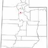 Location Of Riverton Utah