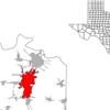 Location Of Sherman Texas