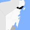 Location Of Solidaridad In Quintana Roo