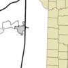 Location Of Sullivan Missouri