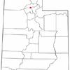 Location Of Washington Terrace Utah