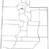 Location Of Woods Cross Utah