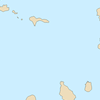 Locator Map Of Santo Ant C 3 A 3o 2 C Cape Verde