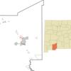 Location Of Doa Ana New Mexico