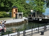 Locks In Chambly