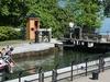 Locks In Chambly