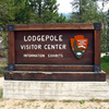 Lodgepole Visitor Center