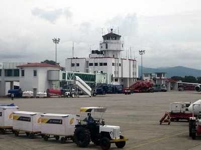 Lokapriya Gopinath Bordoloi International Airport