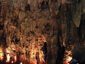 Loltun Cave