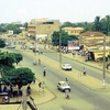 Lome Downtown