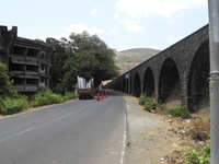 Lonavala Dam