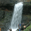 Lonavala-Waterfall