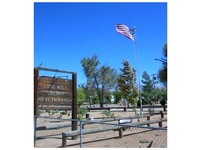Lone Wolf Colony Campground