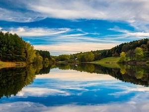 Long Arm Reservoir