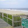 Long Branch Beach New Jersey By David Shankbone