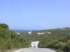 Long Island Road Bahamas