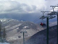 Loon Mountain