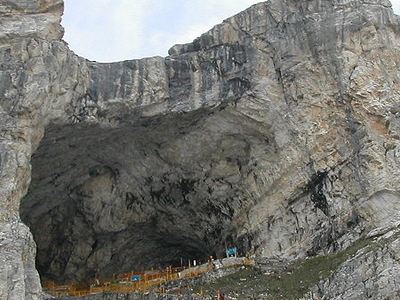 Amarnath Temple