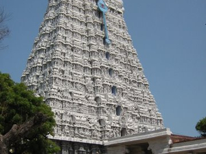 Lord Muruga Temple