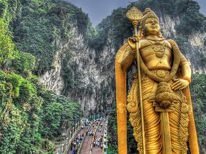 Malaysia Super Saver Photos