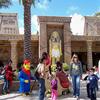 Lost Kingdom Adventure Entrance