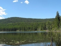 Lost Lake Group Campground