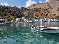 Greece 3 Nights/4 Days