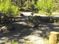 Lower Beaver Creek Campground