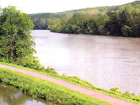 Lower Delaware National Scenic