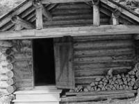 Lower Nyack Snowshoe Cabin