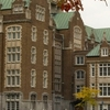 Concordia's Loyola Campus In The Fall