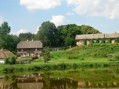 Lublin's Village Museum Poland