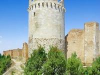 Lucera Castle