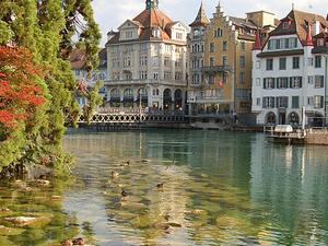 Lucerne Photos