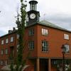 Ludvika Town Hall