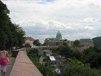 Ludwig Múzeum Budapest- Kortárs Művészeti Múzeum