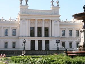 Universidad de Lund